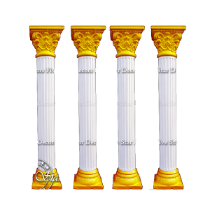FSD50 Pillar